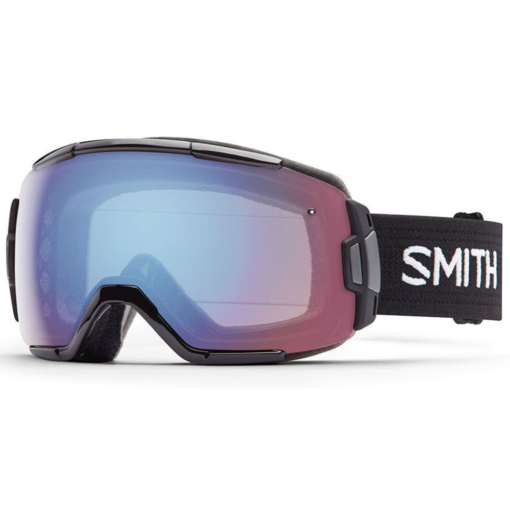 SMITH Vice Goggles - BLACK