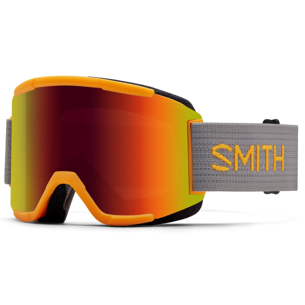 SMITH Squad Goggles - SOLAR