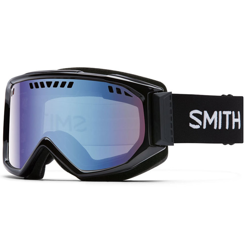 SMITH Scope Goggles - BLACK
