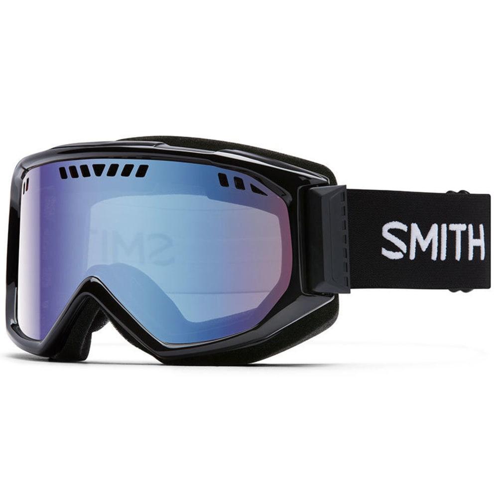 SMITH Scope Goggles - BLACK