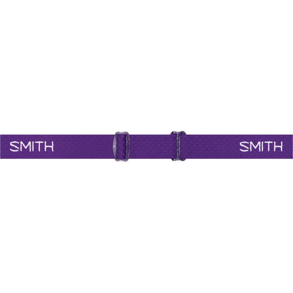 SMITH Women's Transit Goggles - VIOLET