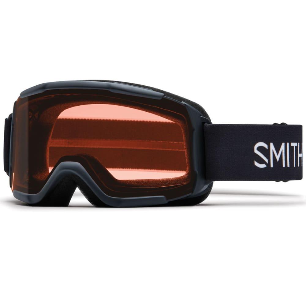 SMITH Youth Daredevil Goggles - BLACK