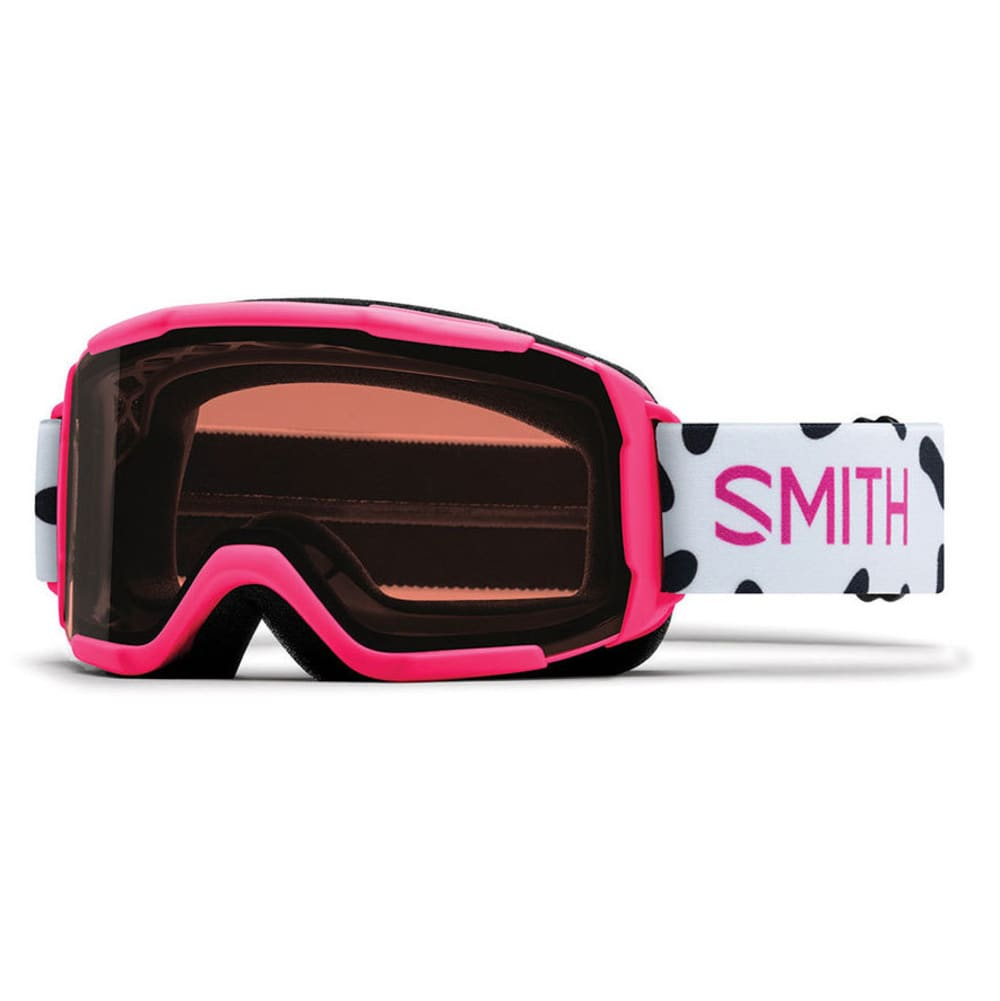 SMITH Youth Daredevil Goggles - PINK JAM / RC36