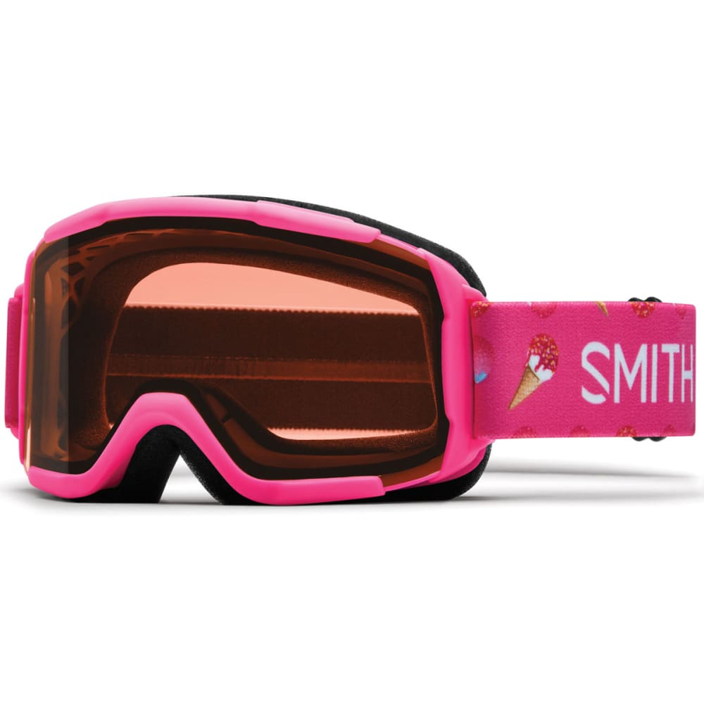 SMITH Youth Daredevil Goggles - PINK