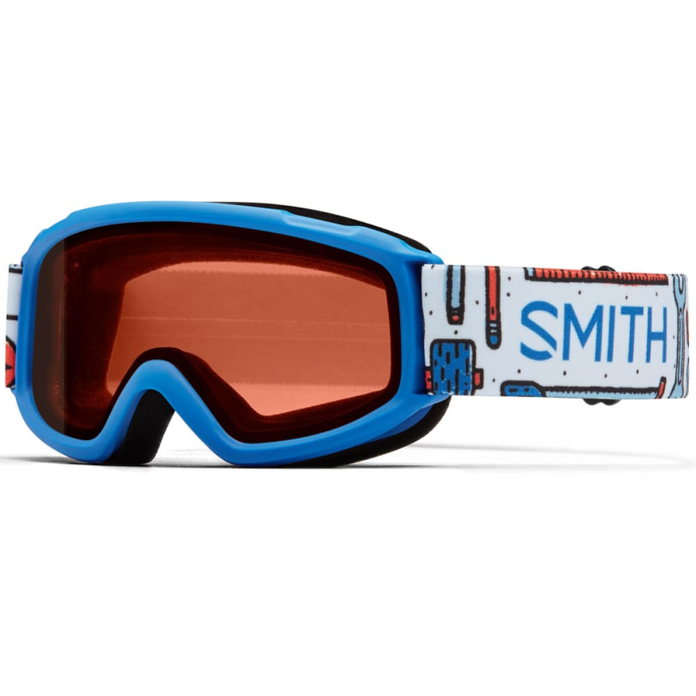 SMITH Youth Sidekick Goggles - LAPIS