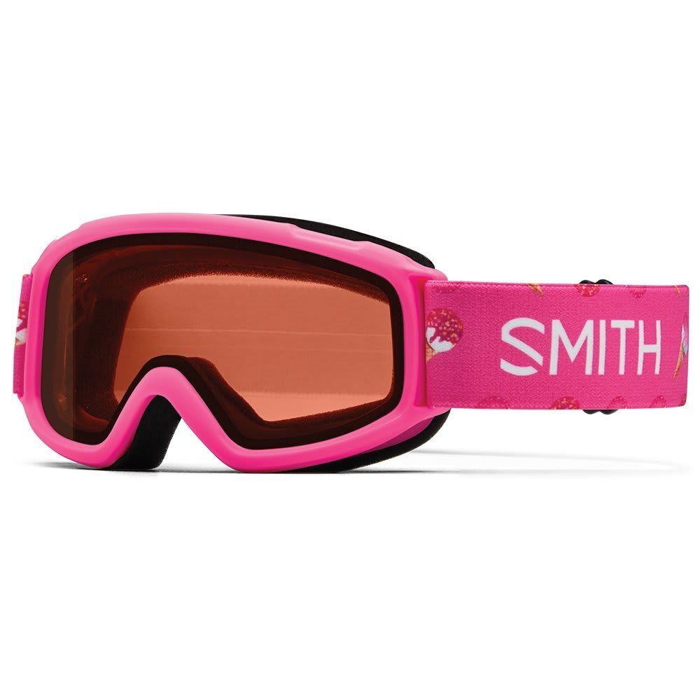 SMITH Youth Sidekick Goggles - PINK
