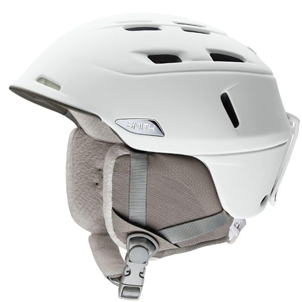 SMITH Women's Compass Snow Helmet - PEARL