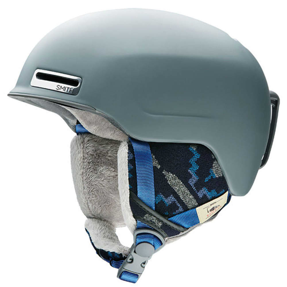 SMITH Women's Allure Snow Helmet, Frost - FROST