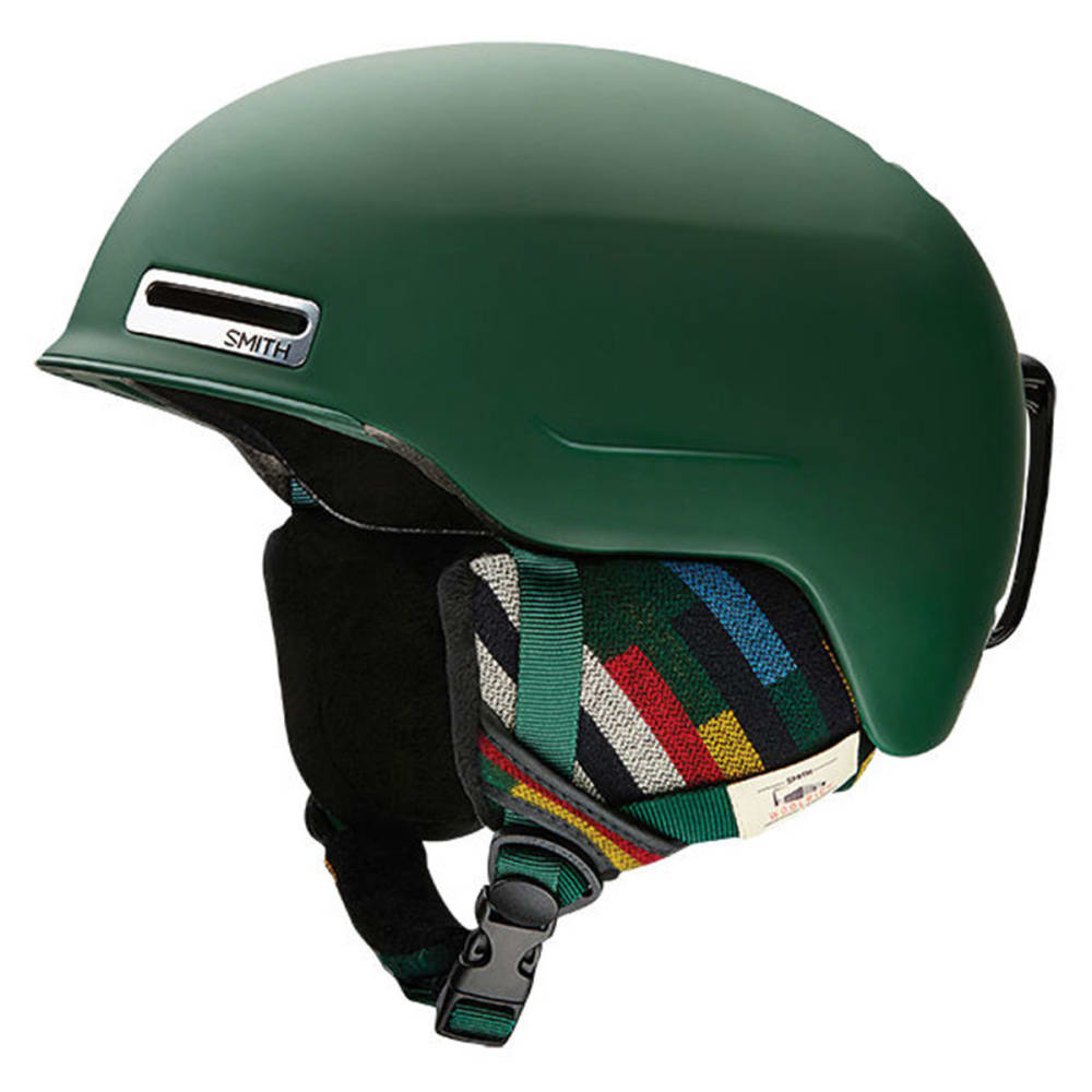 SMITH Maze Snow Helmet. Forest - MATTE FOREST