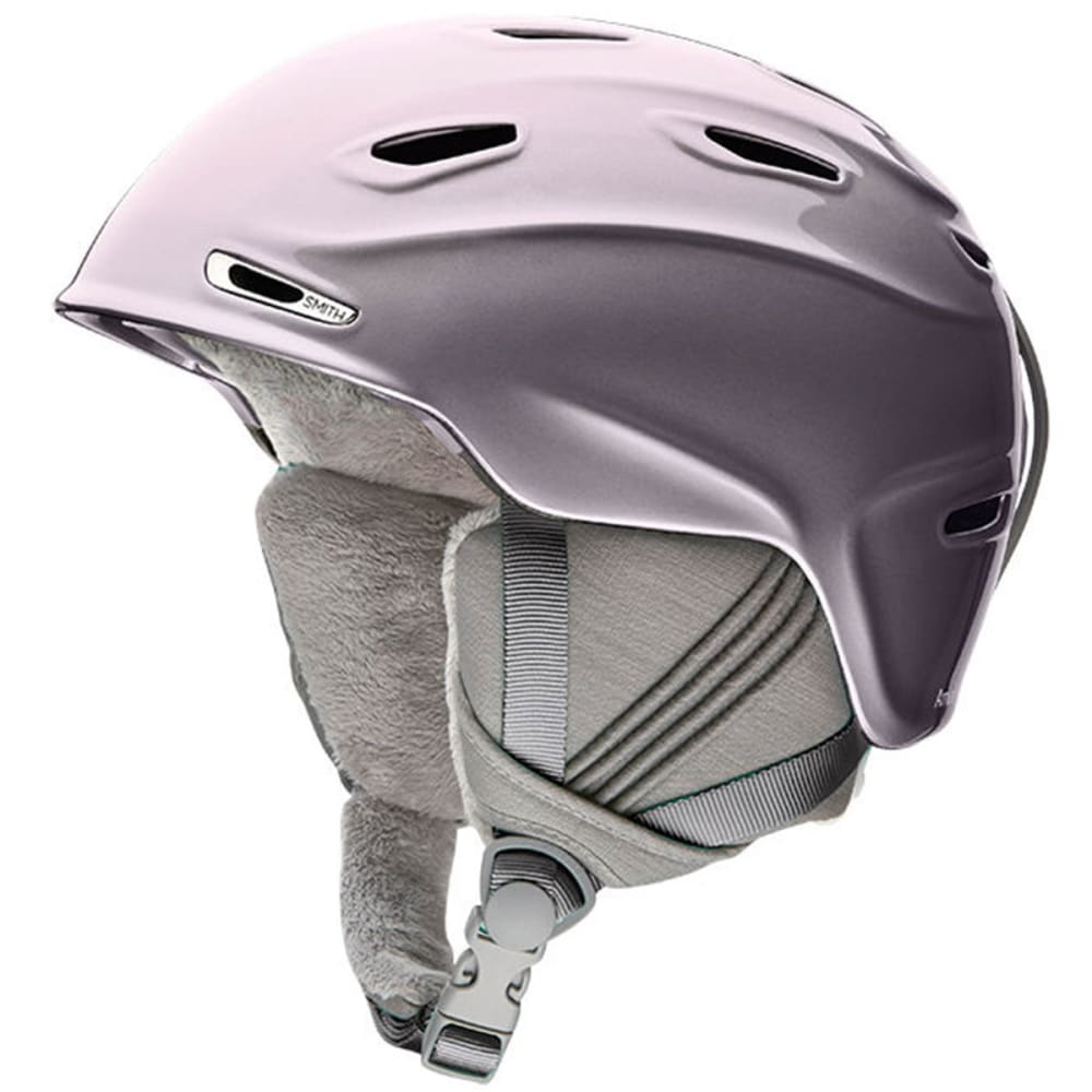 SMITH Women's Arrival Snow Helmet, Lunar - LUNAR