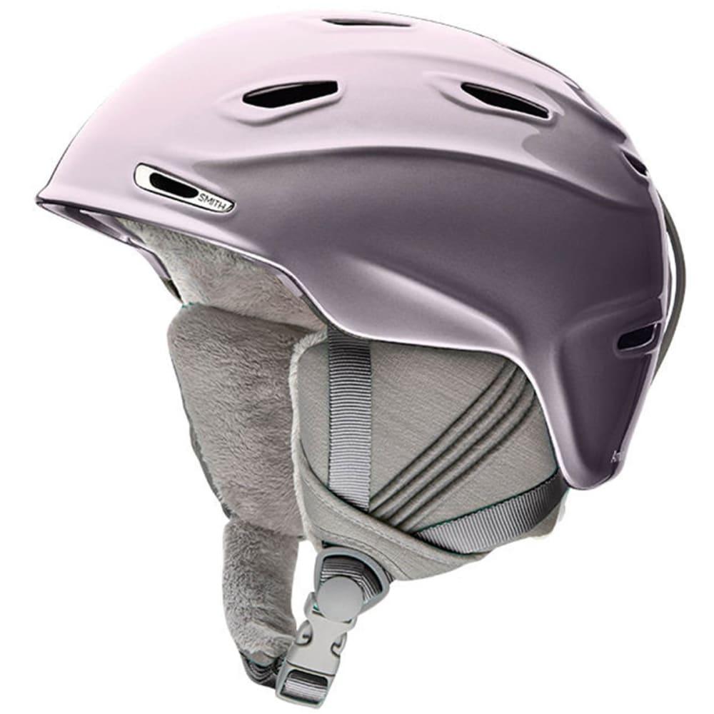 SMITH Women's Arrival Snow Helmet, Lunar - LUNAR
