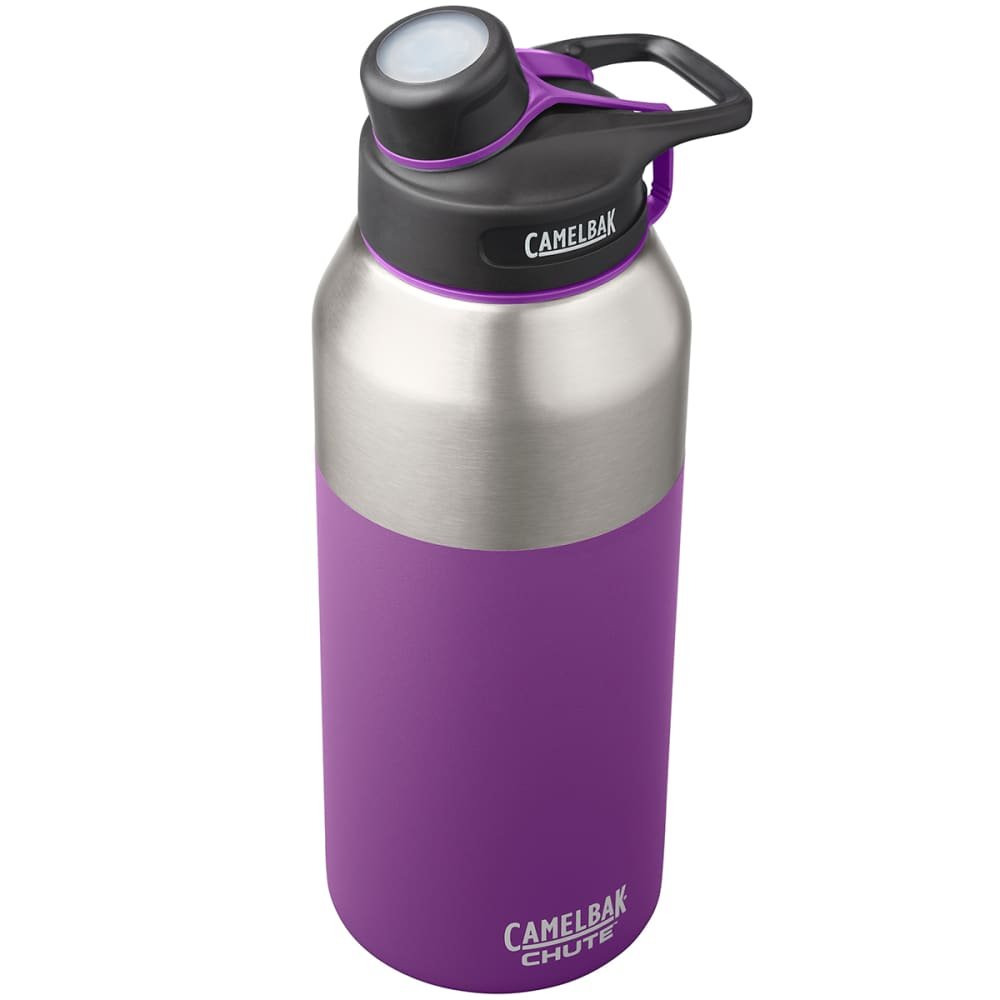 CAMELBAK 1.2L Chute Stainless Insulated Water Bottle - FIG 53870