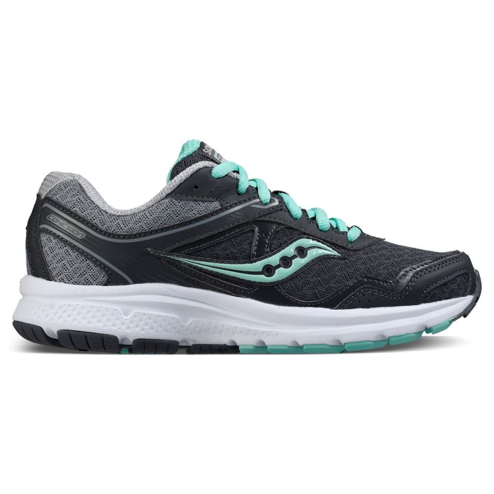 ce3cfa16cc27 SAUCONY Women  39 s Cohesion 10 Running Shoes