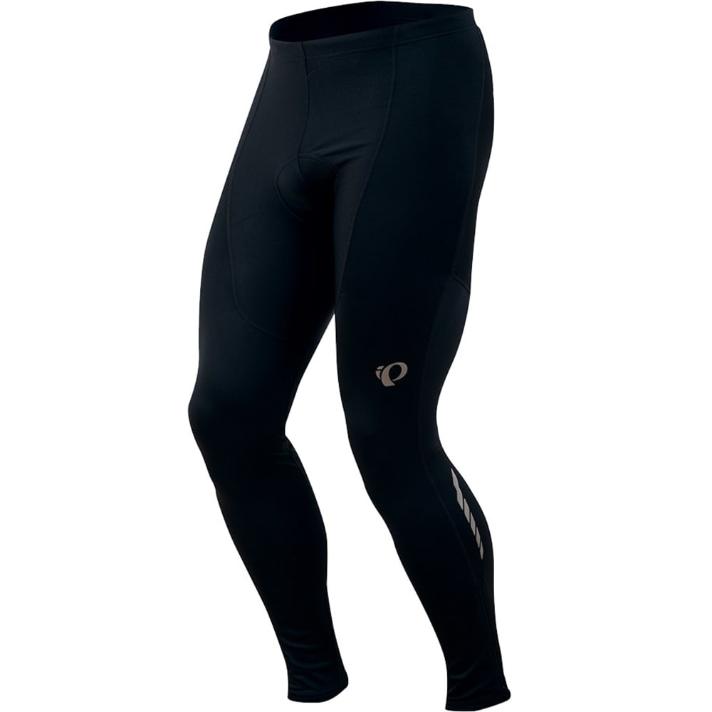 PEARL IZUMI Men's Select Thermal Cycling Tights - BLACK