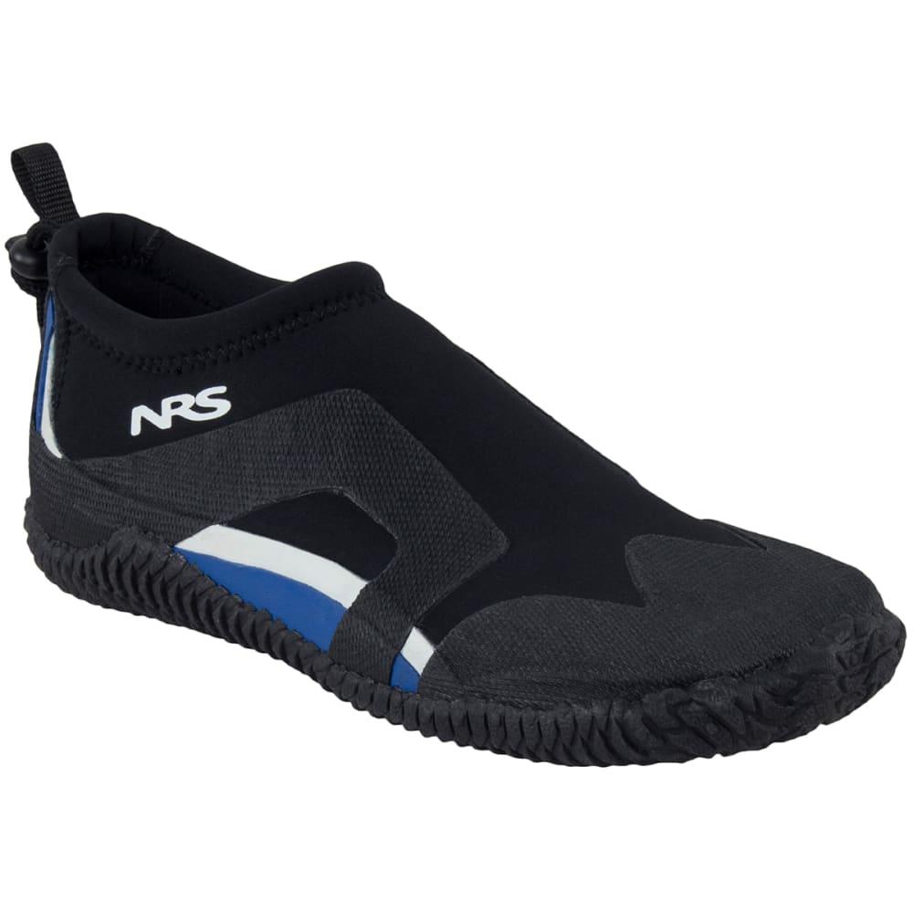 NRS Men's Kicker Remix Wetshoes - BLACK
