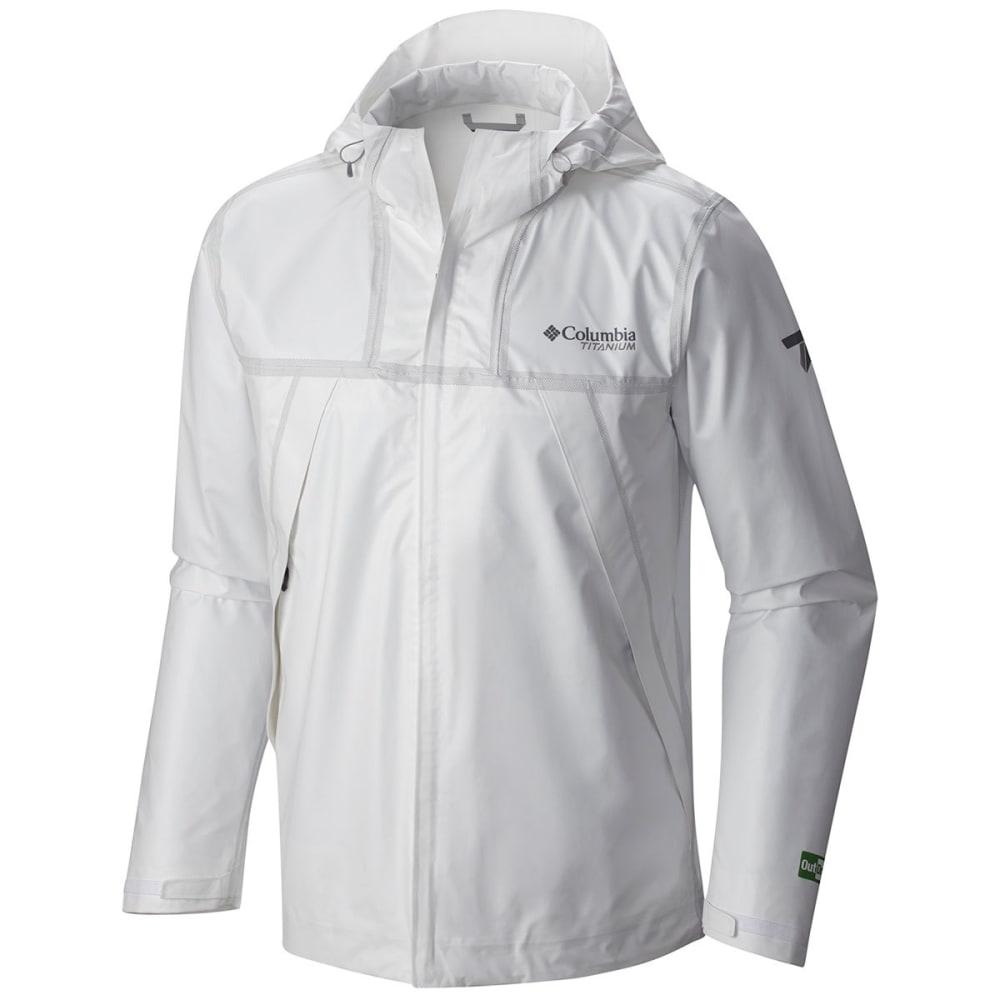 Columbia Rain Jackets