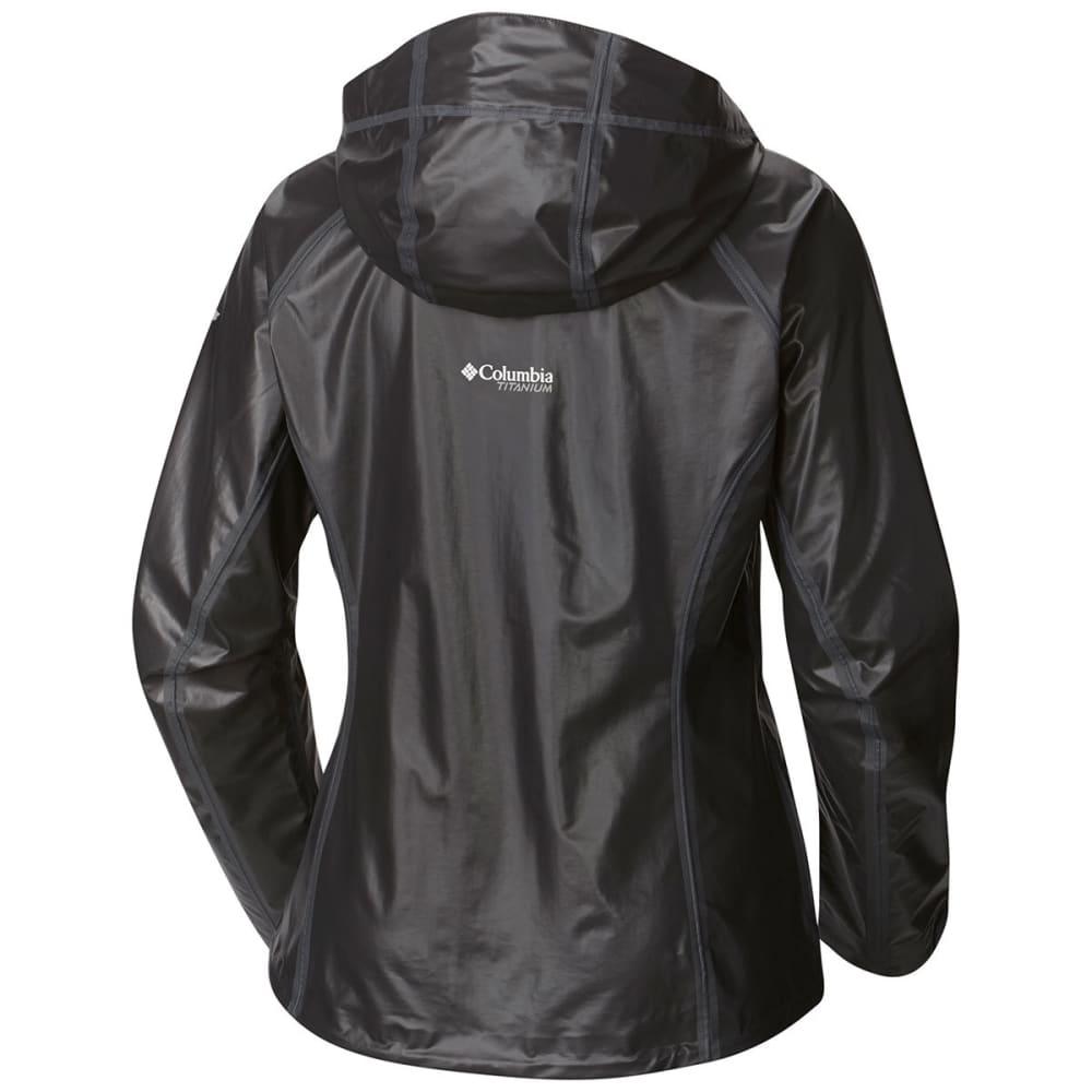COLUMBIA Women's Outdry Ex Gold Tech Shell Jacket - 010-BLACK