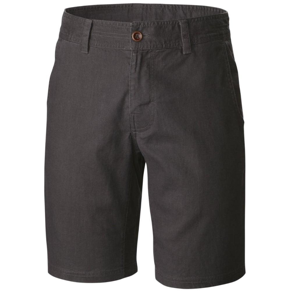 COLUMBIA Men's Southridge Shorts, 8 IN. - 011-SHARK
