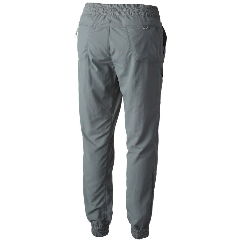 COLUMBIA Women's Silver Ridge Pull On Pants - 941-SEDONA SAGE