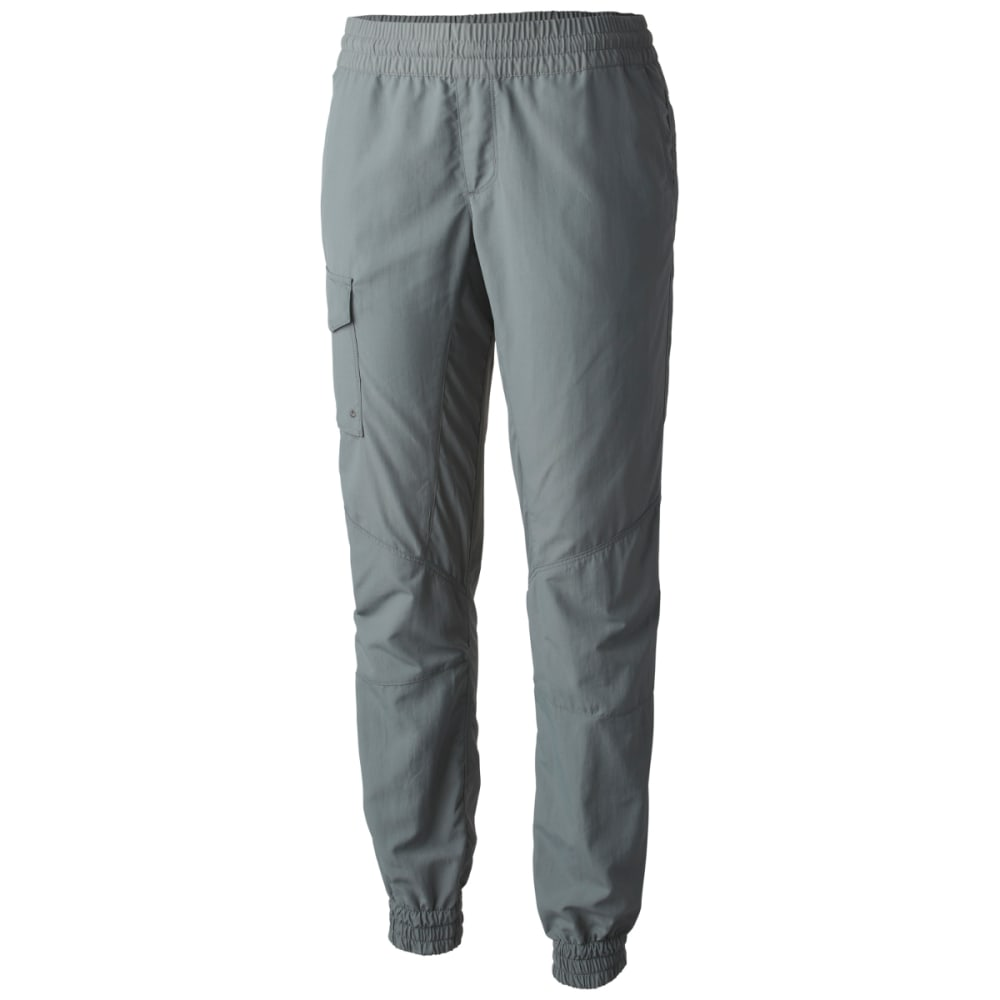 COLUMBIA Women's Silver Ridge Pull On Pants - 941-SEDONA SAGE