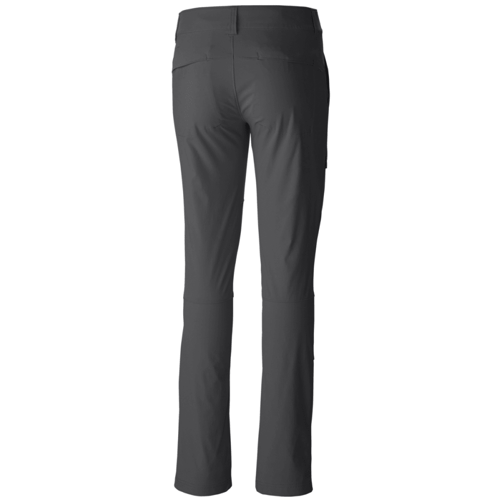 COLUMBIA Women's Saturday Trail Pants - 028-GRILL