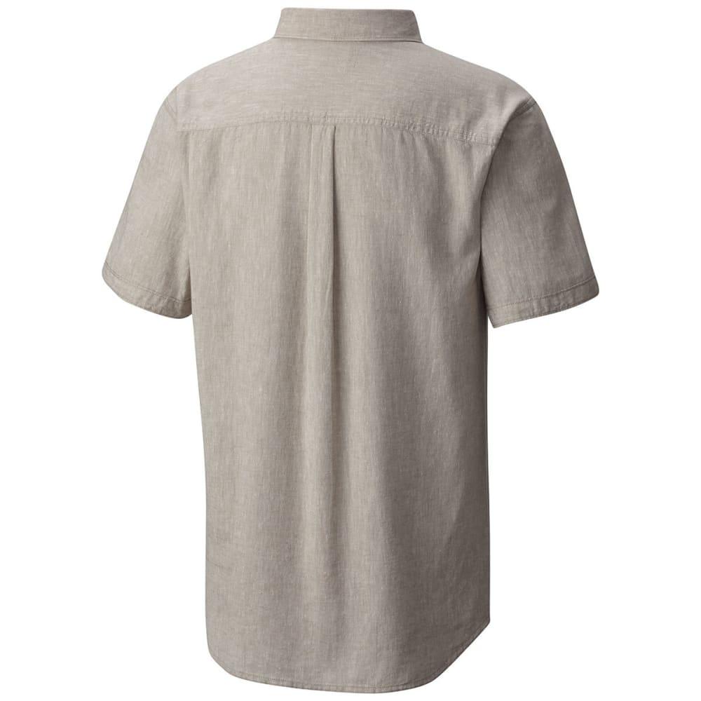COLUMBIA Men's Southridge Short-Sleeve  Shirt - 005-KETTLE