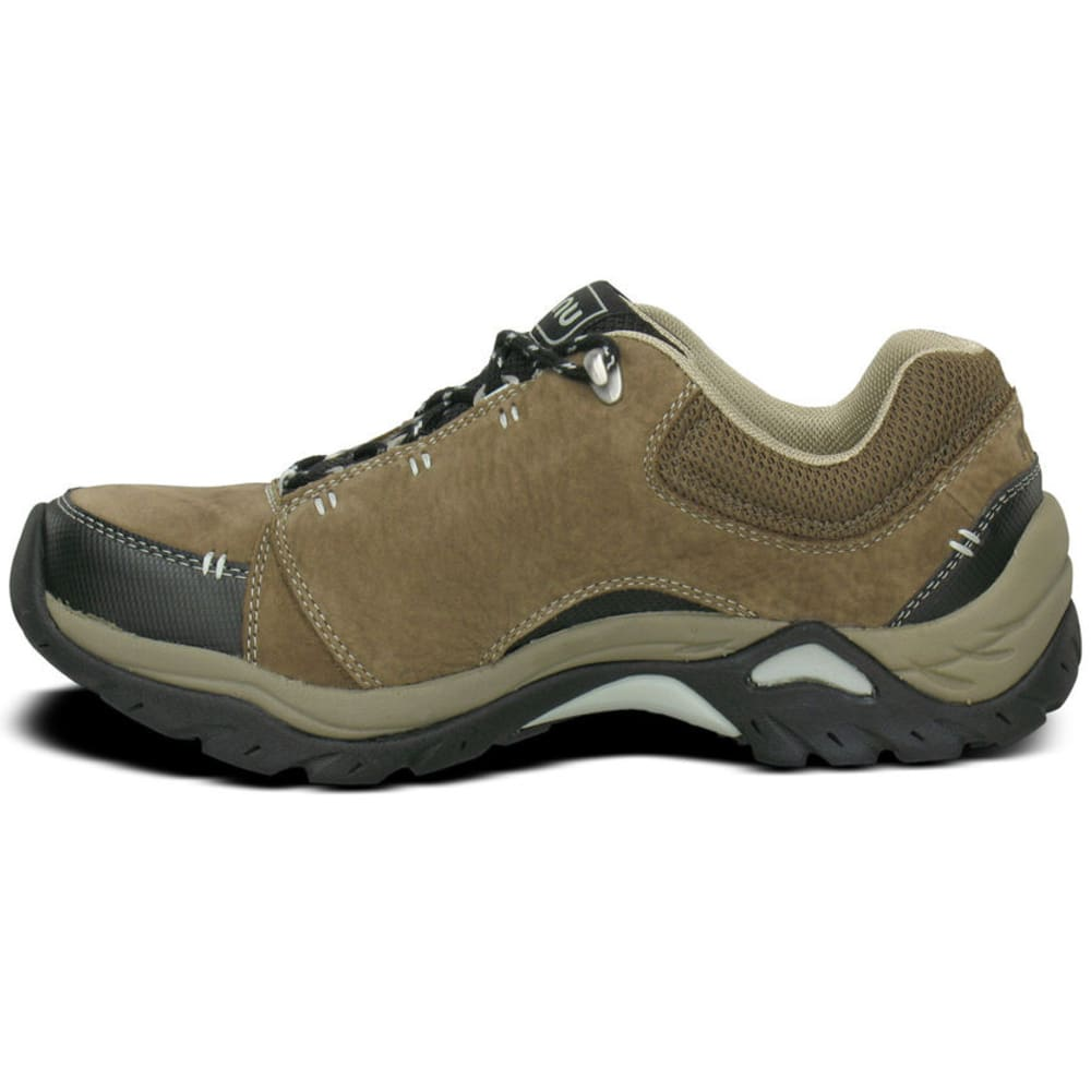 AHNU Women's Montara II Shoes - CHOCOLATE CHIP