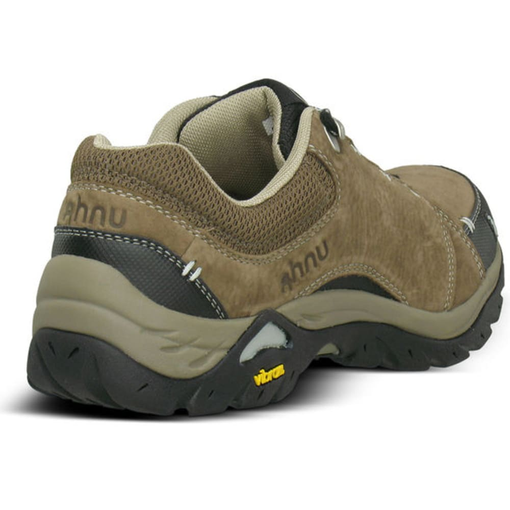 AHNU Women's Montara II Waterproof Hiking Shoes - CHOCOLATE CHIP