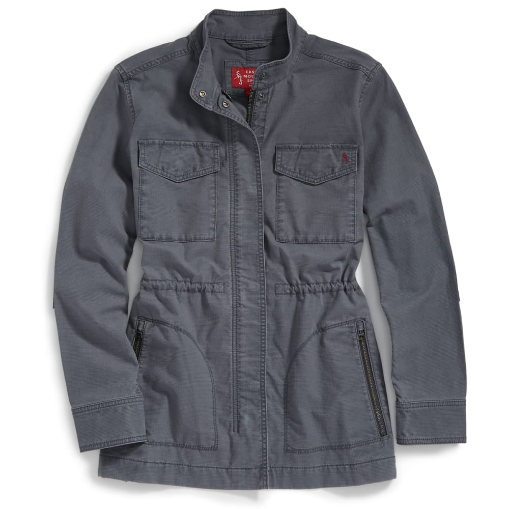 EMS® Women's Berkshire Cotton Jacket - TURBULANCE