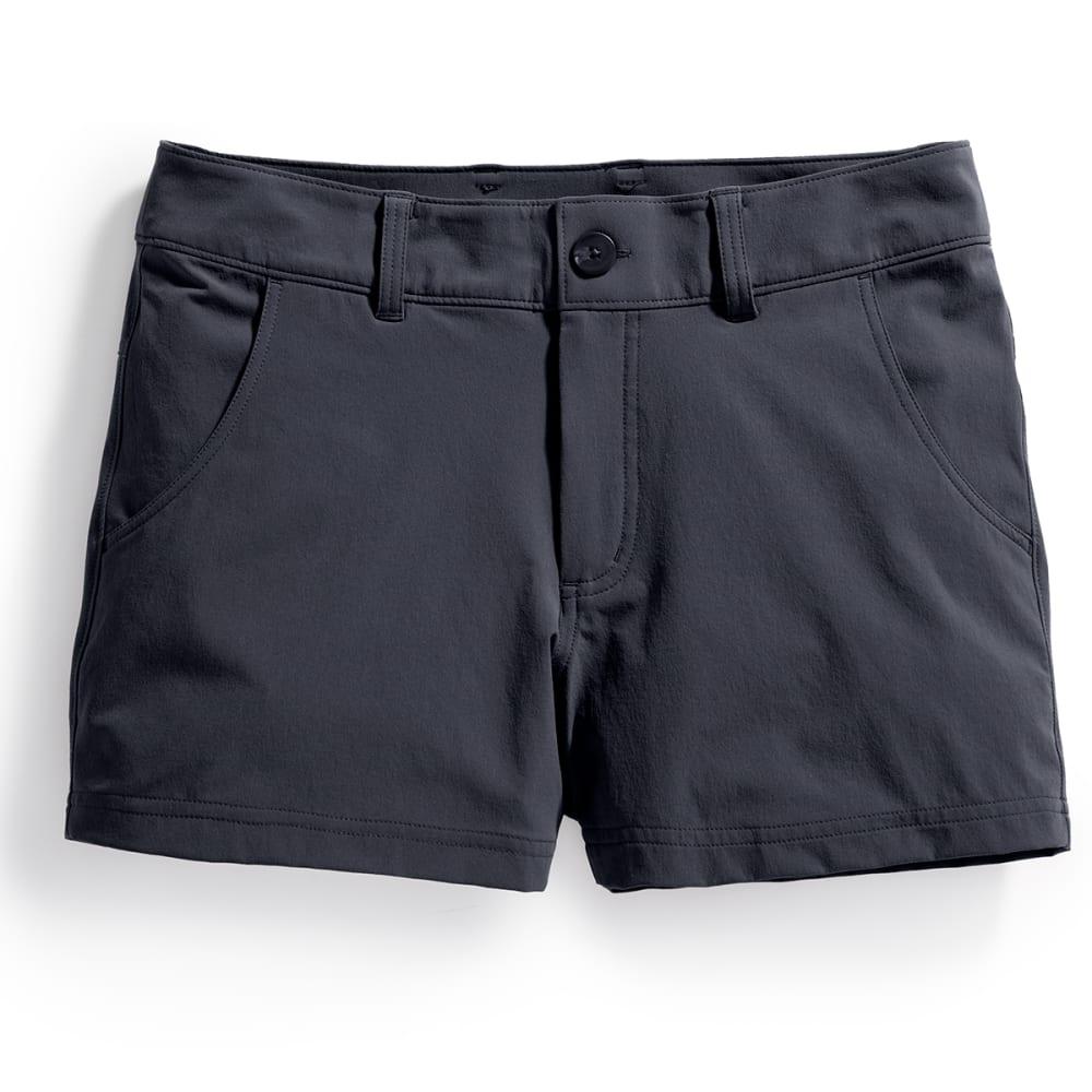EMS Women's Compass Shorts - EBONY