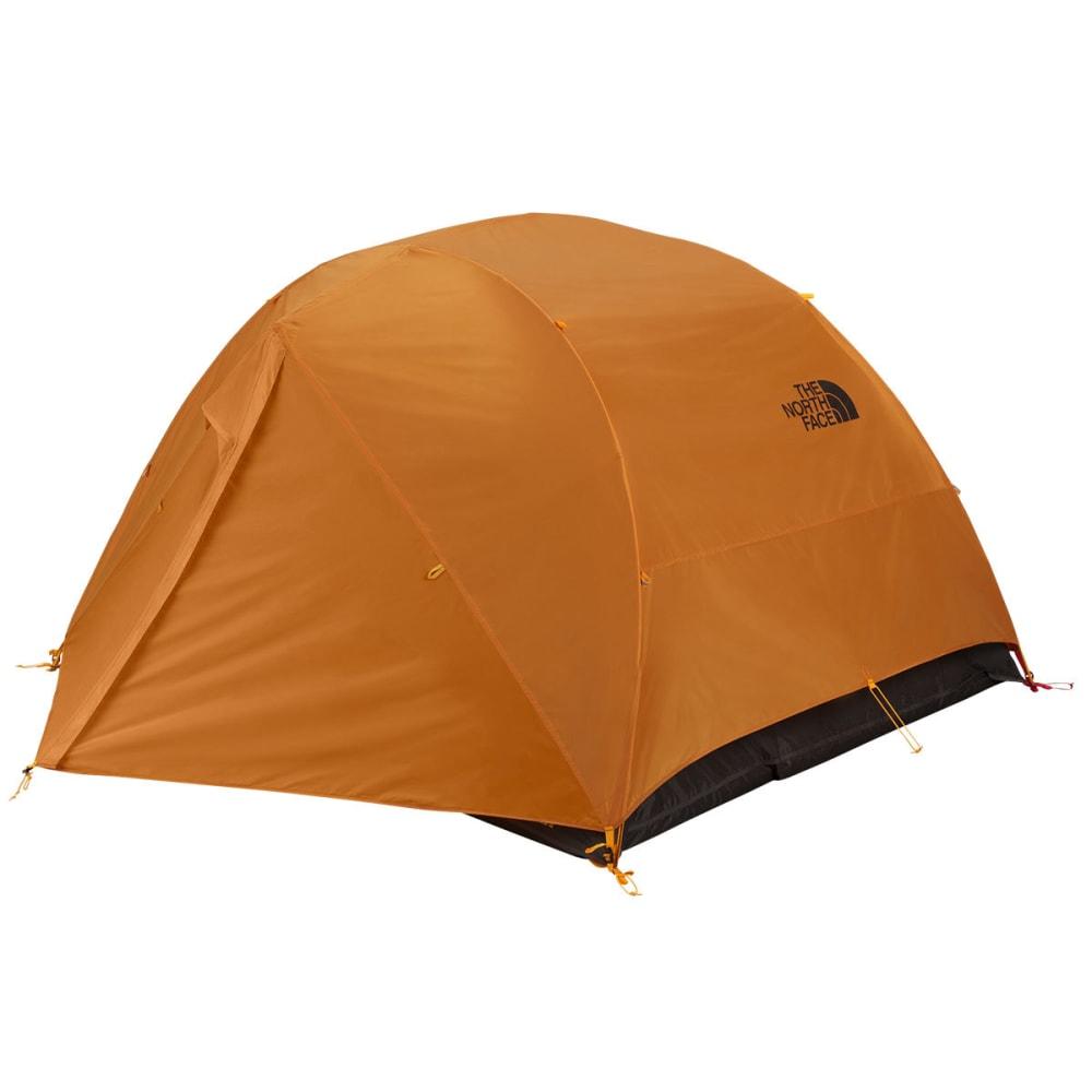 THE NORTH FACE Talus 4 Tent - GOLDEN OAK/SAFFRON