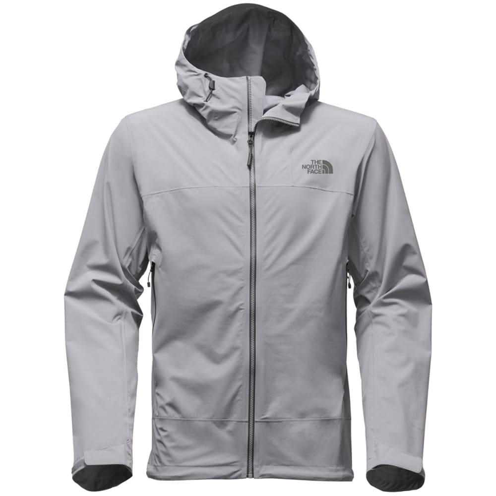 THE NORTH FACE Men's Leonidas 2 Jacket - CTE-MID GREY/MID GRE