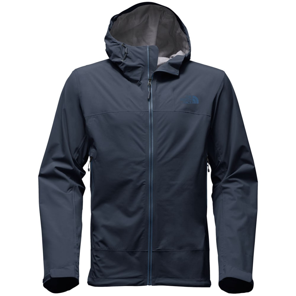 THE NORTH FACE Men's Leonidas 2 Jacket - U6R-URBAN NAVY/URBN