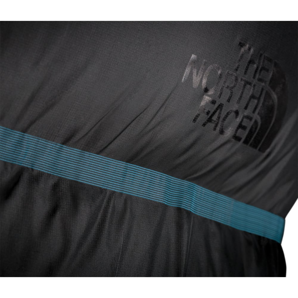 THE NORTH FACE Hyper Kazoo Sleeping Bag, Long  - TNF BLACK/SAXONY BLU
