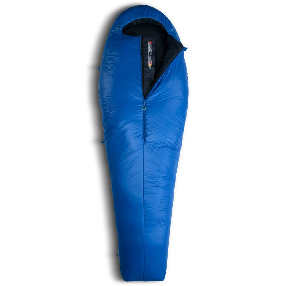THE NORTH FACE Hyper Cat Sleeping Bag, Long  - BOMBER BLUE/COSMIC