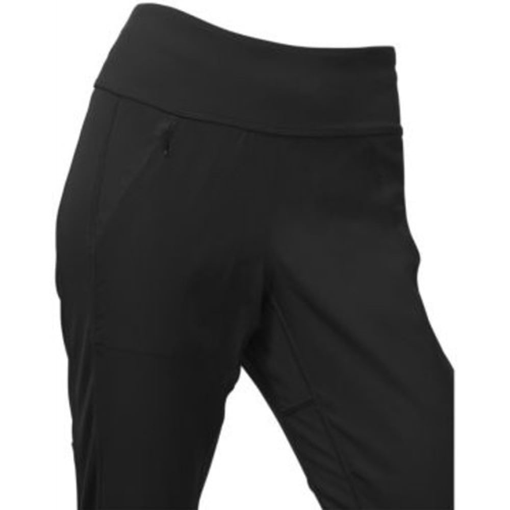 THE NORTH FACE Women's Hybrid Hiker Tights - JK3-TNF BLACK