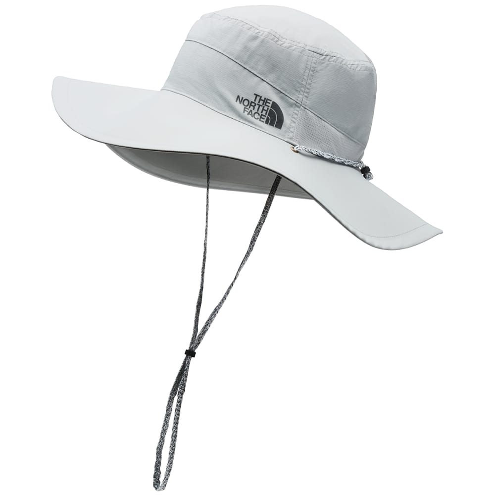 THE NORTH FACE Women's Horizon Brimmer Hat - A1Z HIGH RISE GREY