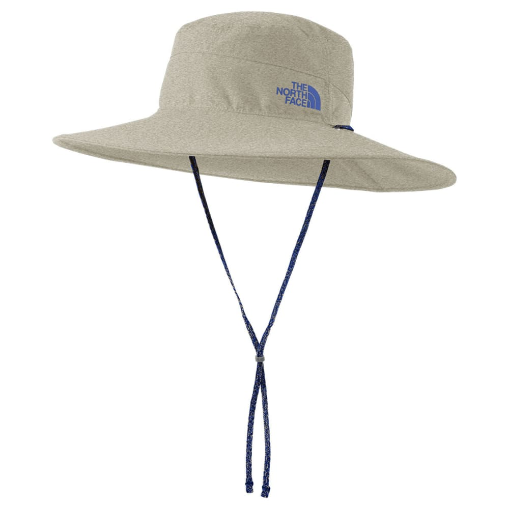 THE NORTH FACE Women's Horizon Brimmer Hat - QBU-GRANT BUF TN HTR