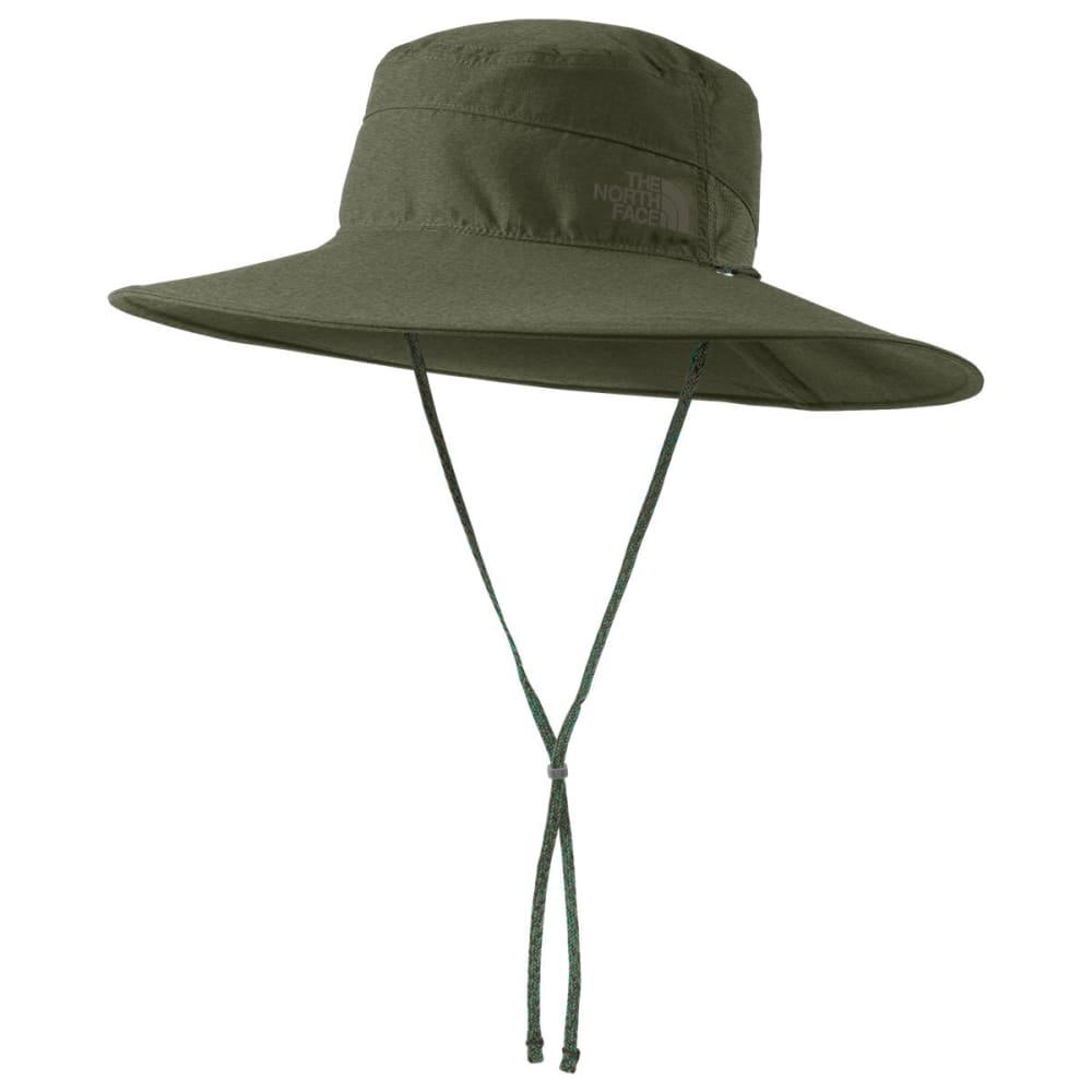 THE NORTH FACE Women's Horizon Brimmer Hat - QBK-DEP LNCHN GRN HT