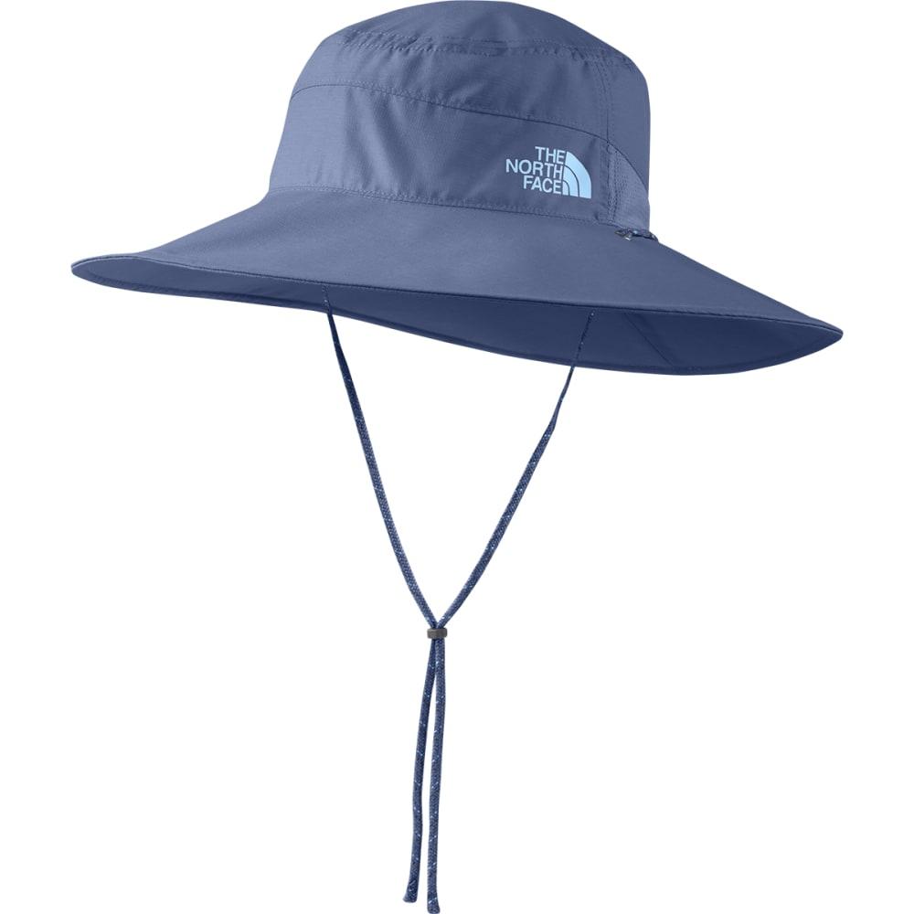 THE NORTH FACE Women's Horizon Brimmer Hat - COASTL FJORD BLE-HCA