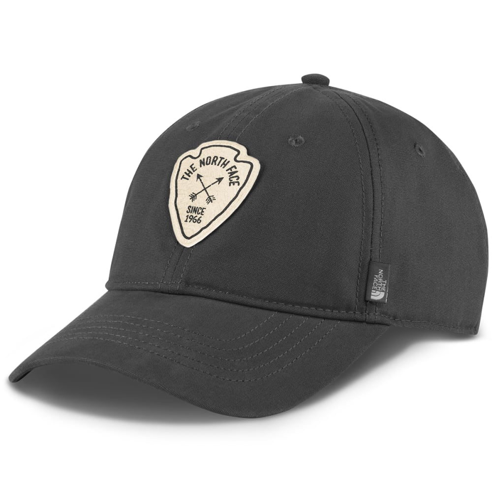 THE NORTH FACE Men's Canvas Work Ball Cap ONE SIZ