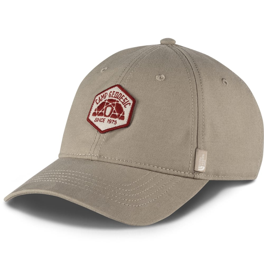 THE NORTH FACE Men's Canvas Work Ball Cap - DUNE BEIGE
