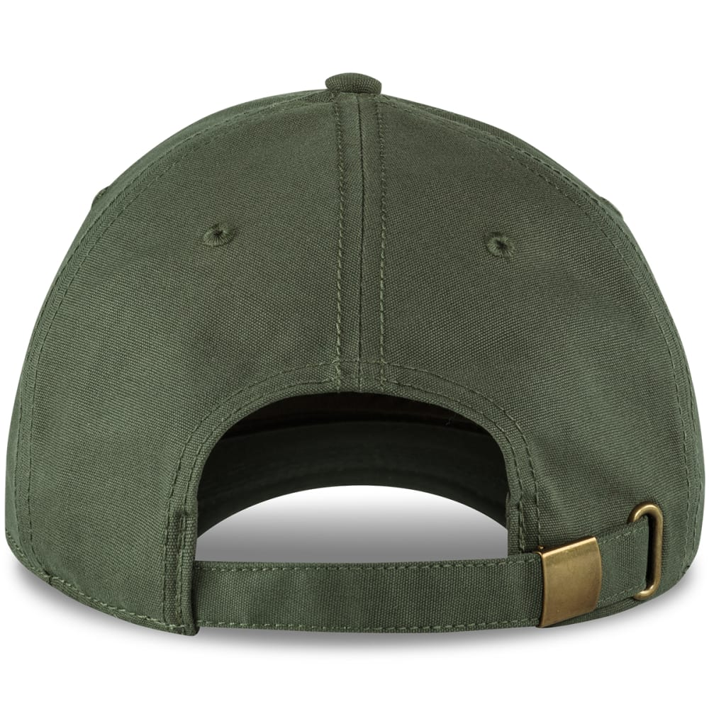 THE NORTH FACE Men's Canvas Work Ball Cap - THYME
