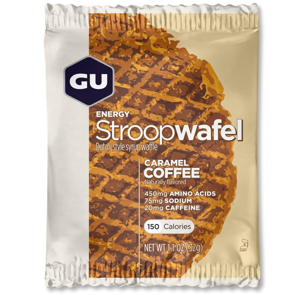 GU Stroopwafel NO SIZE