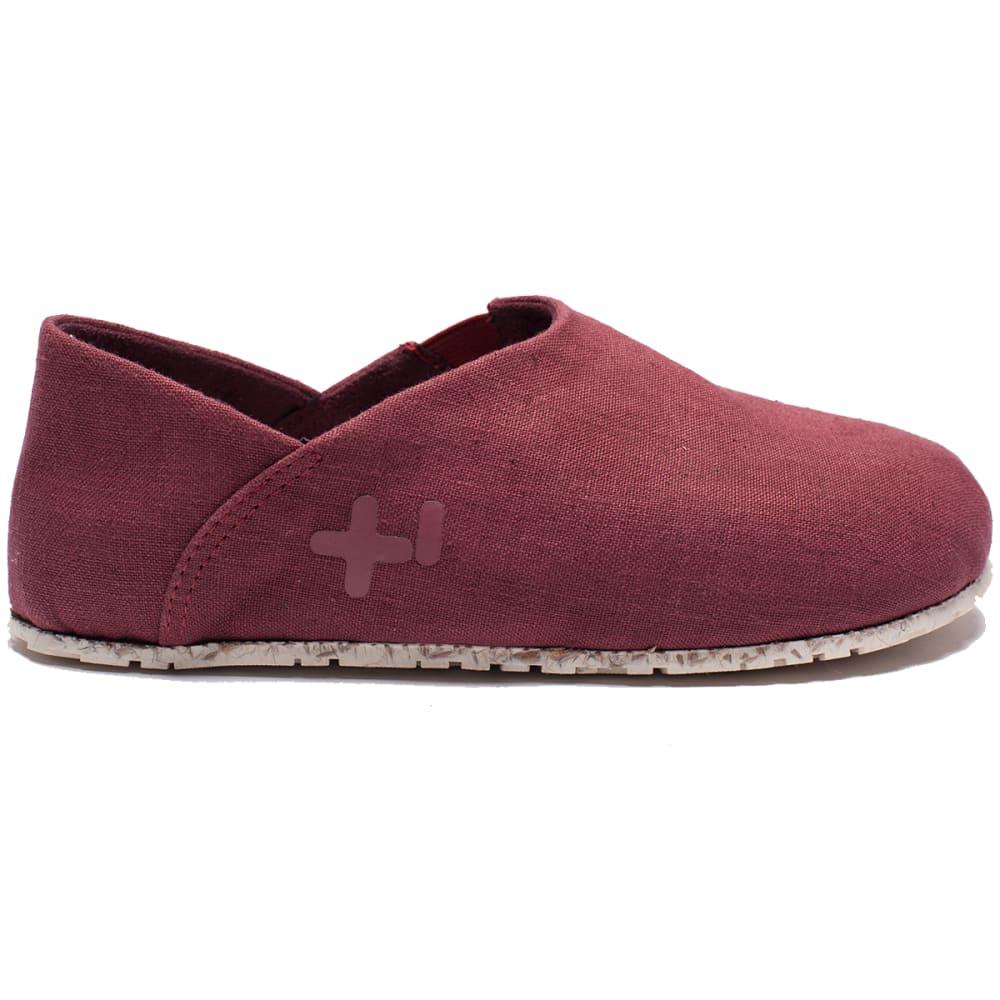 OTZ SHOES Women's Espadrille Linen Classic Shoes - PORT-633