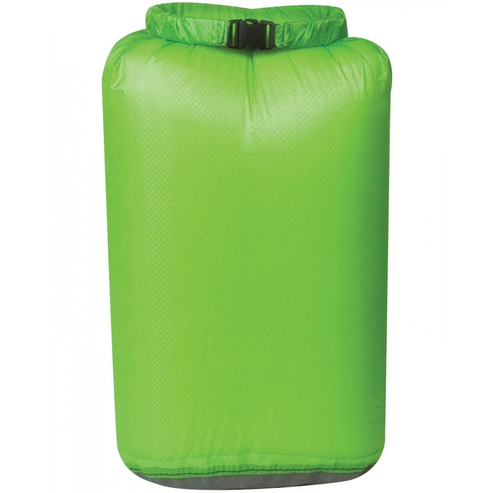 GRANITE GEAR 10L eVent Sil Drysack - GREEN
