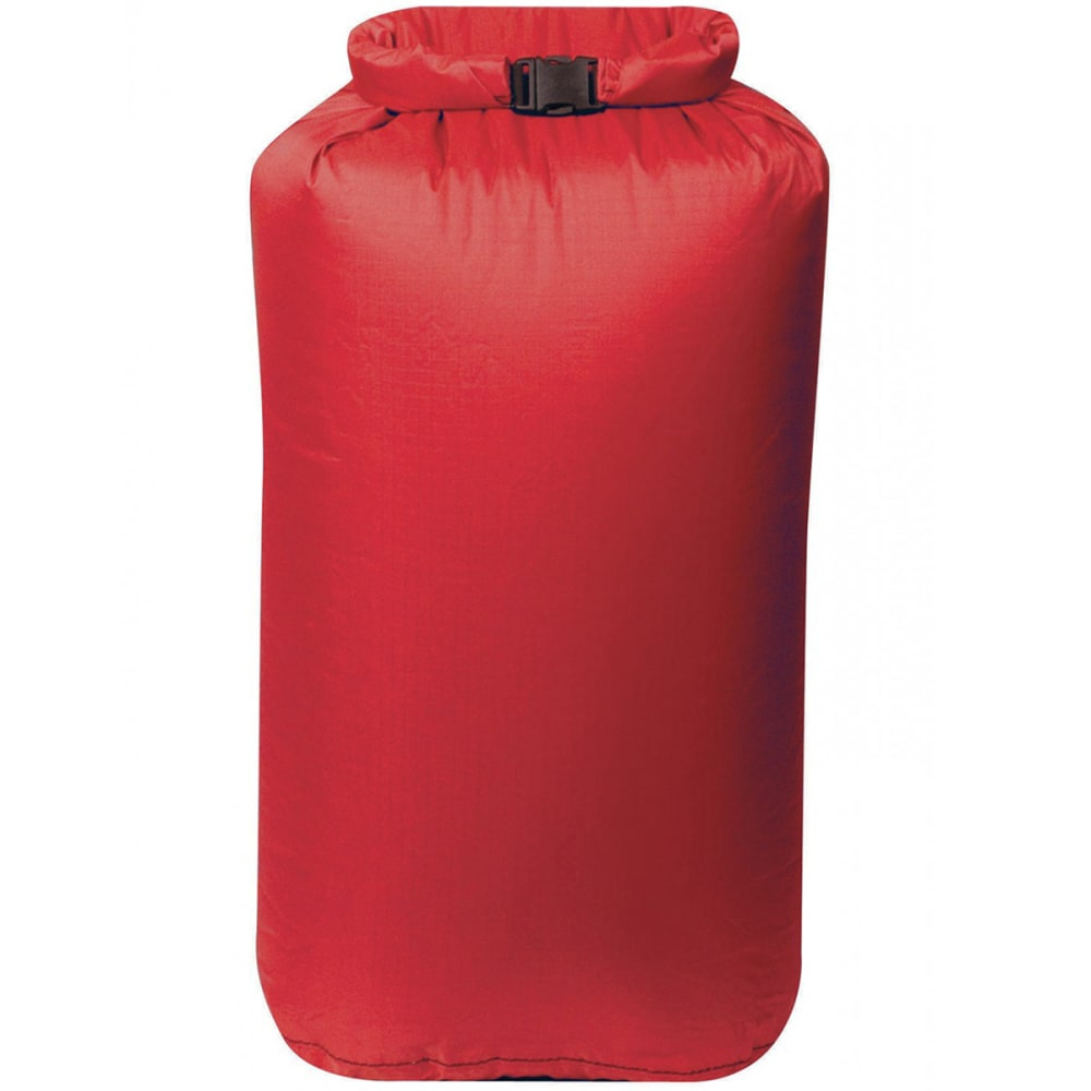 GRANITE GEAR 10L Drysack - RED