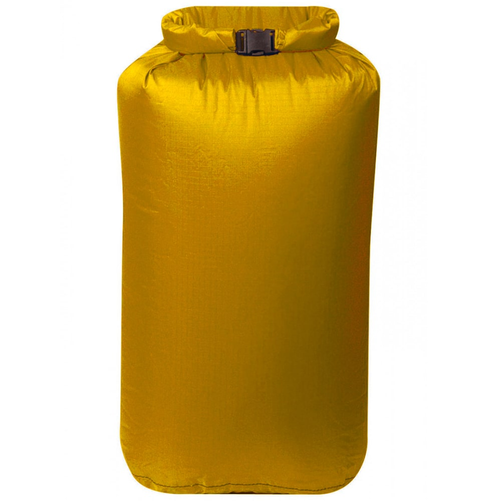 GRANITE GEAR 10L Drysack - YELLOW