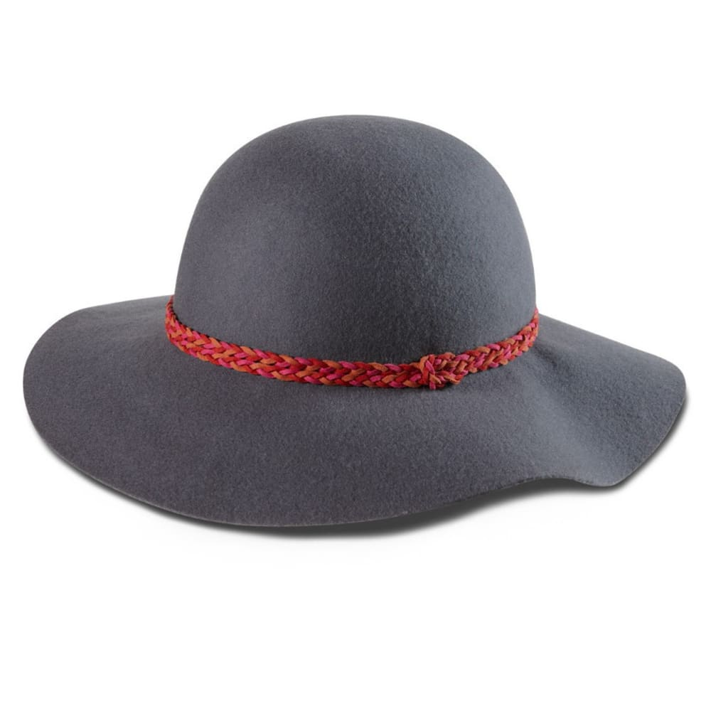 PRANA Women's Edie Hat - MOONROCK-MROC