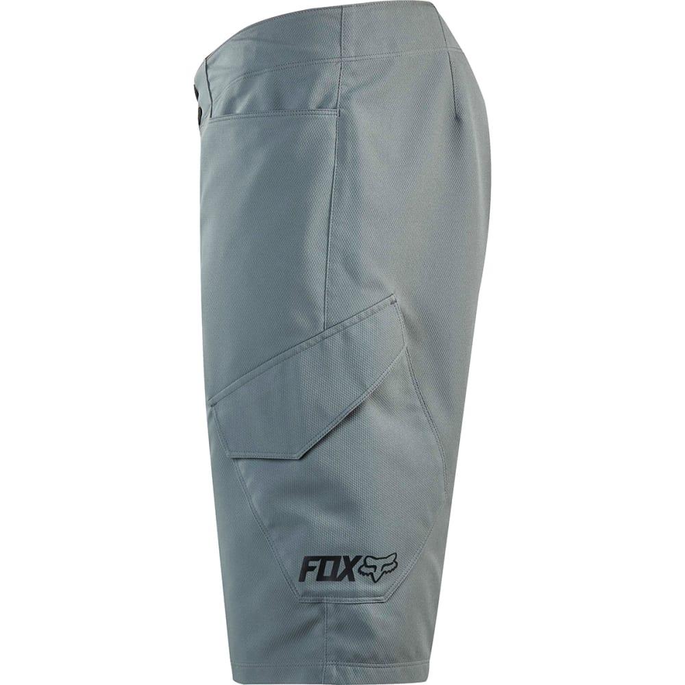 FOX RACING Men's Ranger Cargo Shorts - 103 GRAPHITE